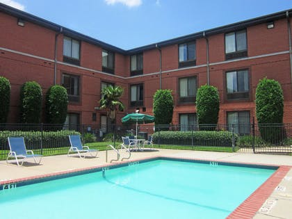 Swimming Pool   Extended Stay America, Houston, Northwest HWY 290, Hollister