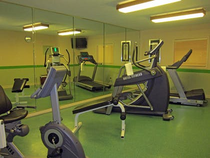 On-Site Fitness Facility   Extended Stay America, Houston, Northwest HWY 290, Hollister