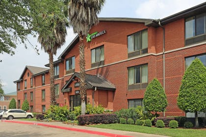 Exterior   Extended Stay America, Houston, Northwest HWY 290, Hollister