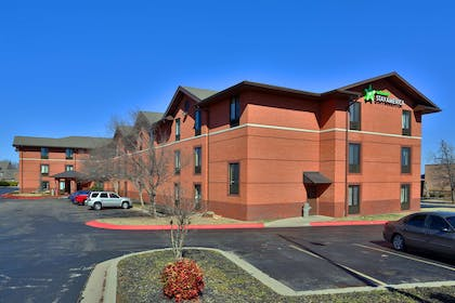 Exterior | Extended Stay America - Oklahoma City - Northwest