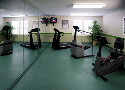 On-Site Fitness Facility | Extended Stay America - Little Rock - West Little Rock