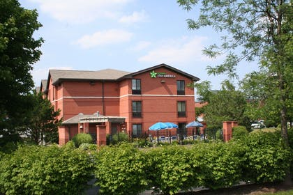 Exterior | Extended Stay America - Cleveland - Middleburg Heights
