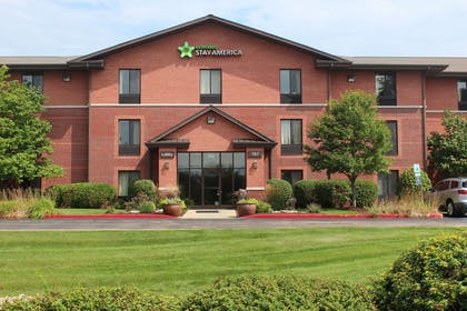 Exterior | Extended Stay America - Rockford - State Street