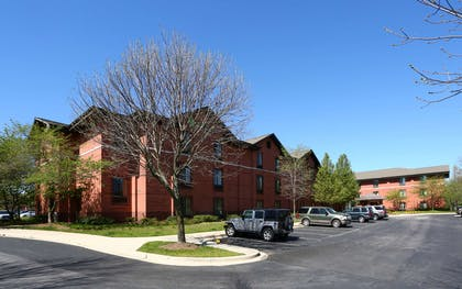 Exterior | Extended Stay America Columbia - Gateway Drive
