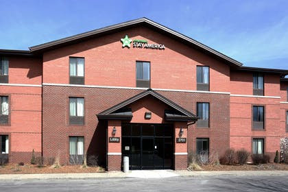 Exterior | Extended Stay America - Des Moines - West Des Moines