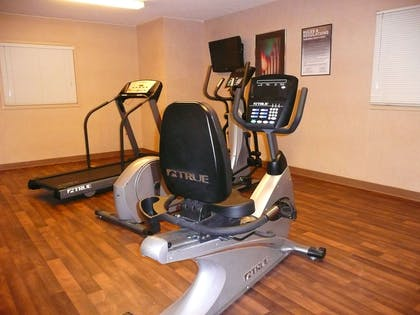 On-Site Fitness Facility | Extended Stay America - Des Moines - West Des Moines