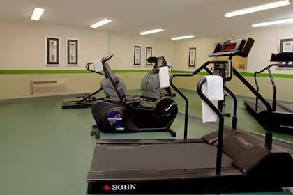 On-Site Fitness Facility | Extended Stay America - Cleveland - Westlake