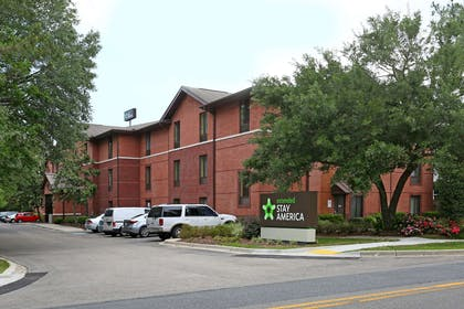 Exterior | Extended Stay America - Tallahassee - Killearn