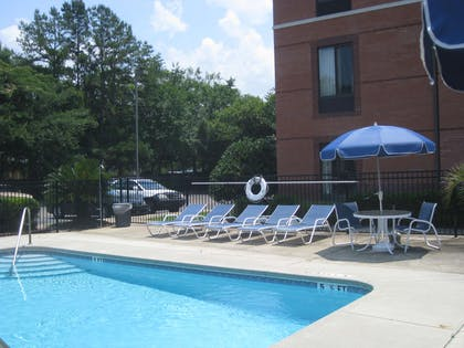 Swimming Pool | Extended Stay America - Tallahassee - Killearn