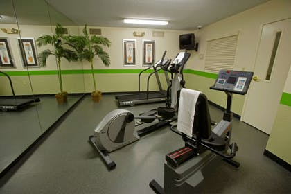 On-Site Fitness Facility   Extended Stay America - Macon - North