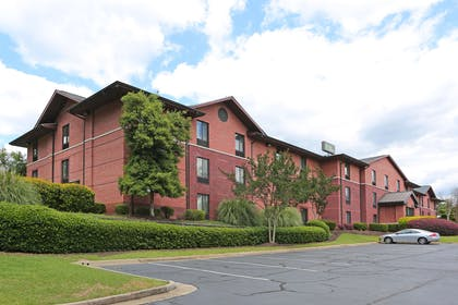 Exterior   Extended Stay America - Macon - North