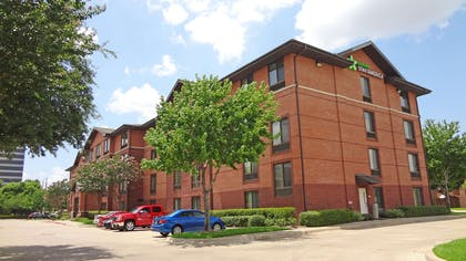 Exterior | Extended Stay America Houston - Westchase - Westheimer