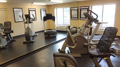 On-Site Fitness Facility | Extended Stay America Houston - Westchase - Westheimer