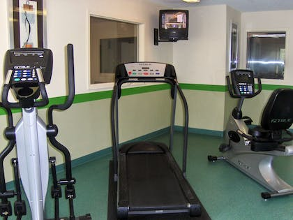 On-Site Fitness Facility | Extended Stay America - Atlanta - Vinings