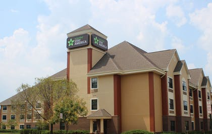 Exterior | Extended Stay America - Washington,DC-Chantilly-Dulles South