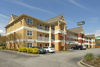Exterior | Extended Stay America - Knoxville - Cedar Bluff