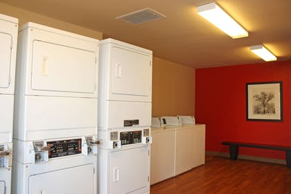 On-Premise Guest Laundry | Extended Stay America Huntsville-US Space and Rocket Center