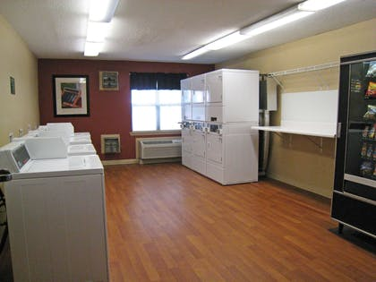 On-Premise Guest Laundry | Extended Stay America - Greenville - Airport