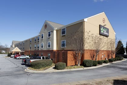 Exterior | Extended Stay America - Greenville - Airport