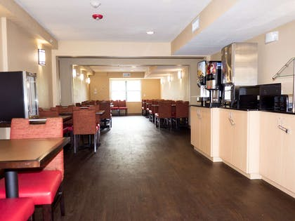 Breakfast Room   Extended Stay America-Orlando-Convention Ctr-Sports Complex