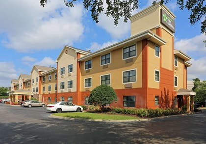 Exterior | Extended Stay America-Orlando-Convention Ctr-Sports Complex
