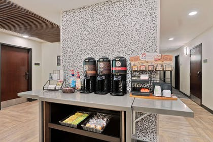 Free Grab-and-Go Breakfast | Extended Stay America - Charlotte - Tyvola Rd.