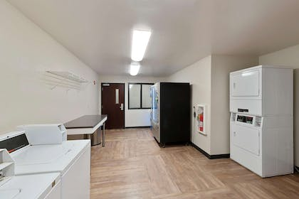 On-Premise Guest Laundry | Extended Stay America - Charlotte - Tyvola Rd.
