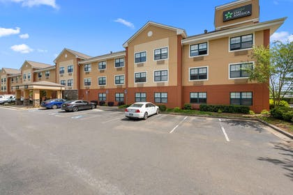 Exterior | Extended Stay America - Charlotte - Tyvola Rd.