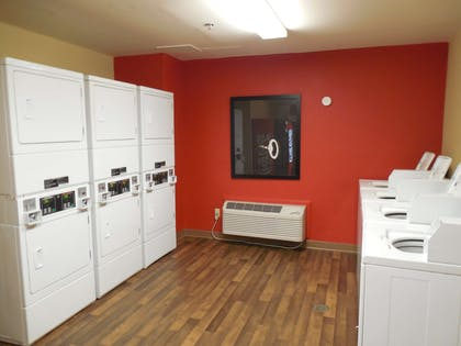 On-Premise Guest Laundry | Extended Stay America Charleston - Mt. Pleasant