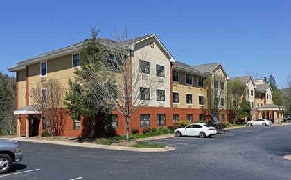 Exterior | Extended Stay America - Asheville - Tunnel Road