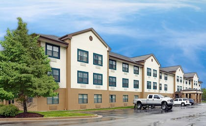 Exterior | Extended Stay America Ft Wayne - South