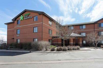 Exterior | Extended Stay America - Denver - Tech Center South
