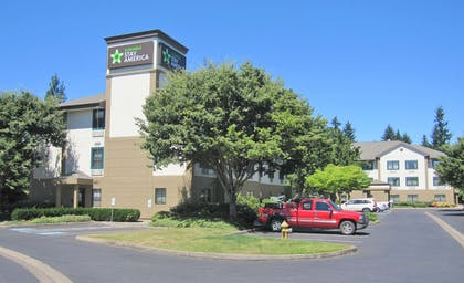 Exterior | Extended Stay America - Portland - Vancouver