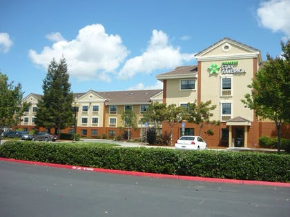Exterior | Extended Stay America Pleasant Hill - Buskirk Avenue