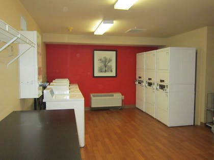 On-Premise Guest Laundry | Extended Stay America Pleasant Hill - Buskirk Avenue
