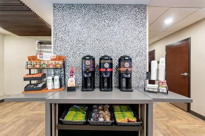 Free Grab-and-Go Breakfast | Extended Stay America - Charlotte - Pineville - Park Rd