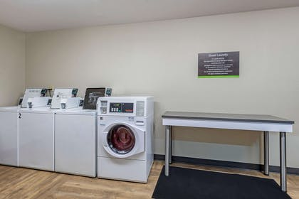 On-Premise Guest Laundry | Extended Stay America - Charlotte - Pineville - Park Rd