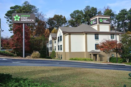 Exterior | Extended Stay America Atlanta - Clairmont