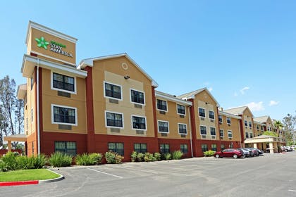 Exterior | Extended Stay America Orange County - Lake Forest