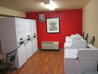 On-Premise Guest Laundry | Extended Stay America Orange County - Lake Forest