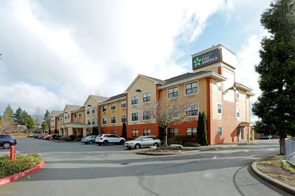 Exterior | Extended Stay America - Seattle - Federal Way