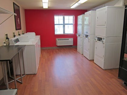 On-Premise Guest Laundry | Extended Stay America - Rochester - Henrietta