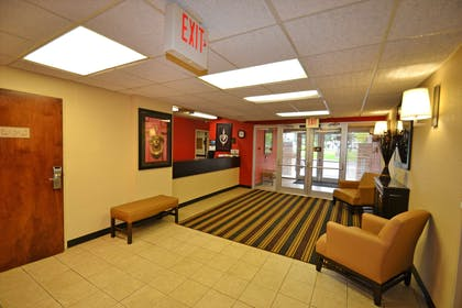 Lobby and Guest Check-in | Extended Stay America - Syracuse - Dewitt