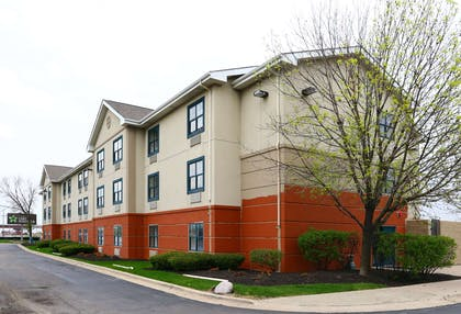 Exterior | Extended Stay America Chicago - Itasca