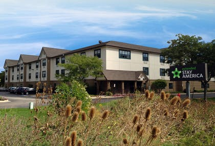 Exterior | Extended Stay America Chicago-Rolling Meadows-Convention Ctr