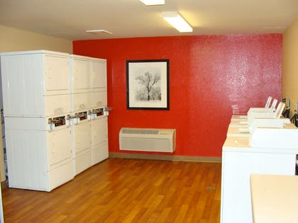 On-Premise Guest Laundry   Extended Stay America - Princeton - South Brunswick