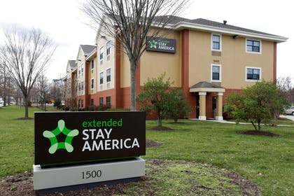 Exterior | Extended Stay America - Baltimore - BWI Airport – Aero Dr.