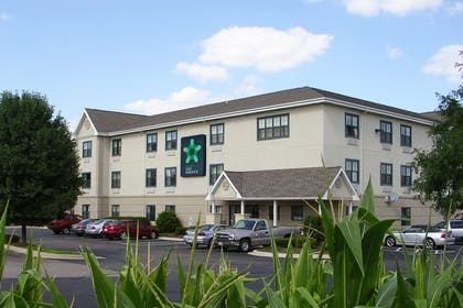 Exterior | Extended Stay America - Chicago - Naperville - West