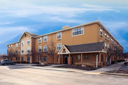Exterior | Extended Stay America - Detroit - Ann Arbor - Briarwood Mall