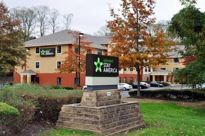 Exterior | Extended Stay America - Red Bank - Middletown